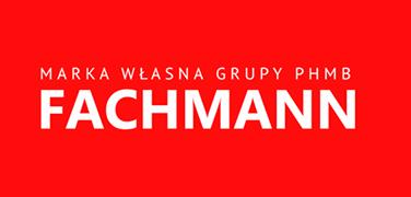 Znalezione obrazy dla zapytania fachmann phmb logo